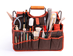 XIEM Tools Art Bag